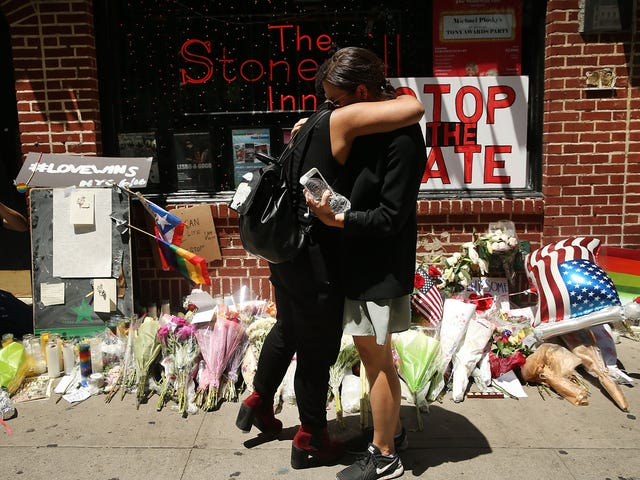 #PulseShooting: Gunman supuestamente no quiso matar a la gente negra: 'Ustedes chicos sufrieron lo suficiente'