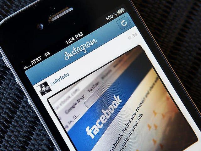 Du behöver inte en ny app för att publicera privata Instagrams, bara göra din Instagram mer privat