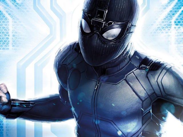 От шести зловещих до Тайного Вторжения и Темных Мстителей: фаза 4 после Человека-паука: Далеко от дома