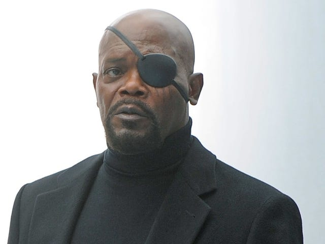 "A deleted version of Nick Fury's big Iron Man speech namechecked mutants and ""radioactive bug bites"""