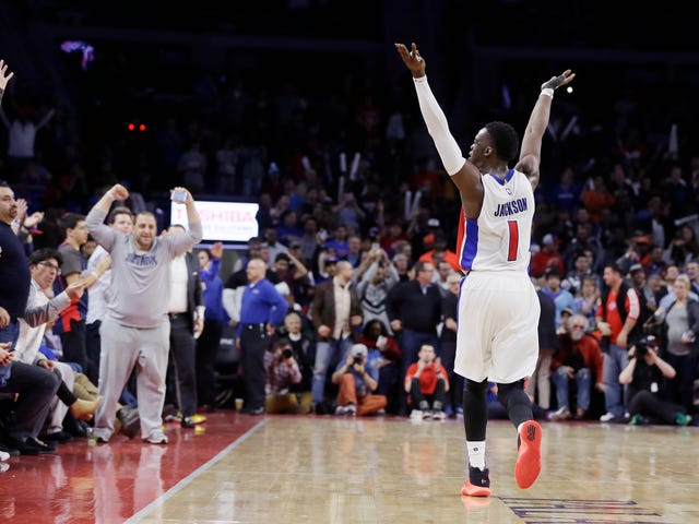 "Russell Westbrook On Reggie Jackson's Celebration: ""Some Real Bullshit"""