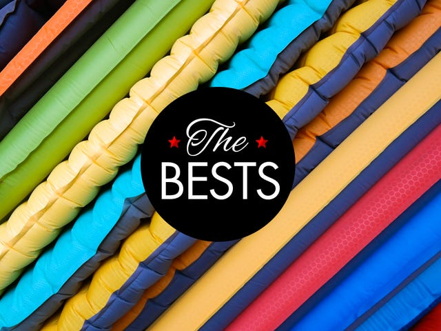 ​The Best Sleeping Pad For Every Camper