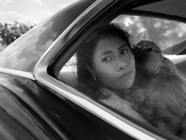 Alfonso Cuarón'sRoma is a beautiful if incomplete tribute to the women who raise us