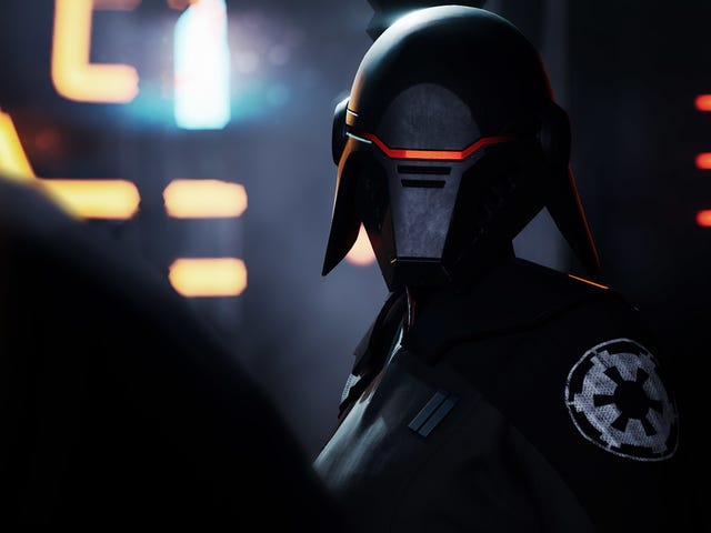EA Returns To Steam With Star Wars Jedi: Fallen Order