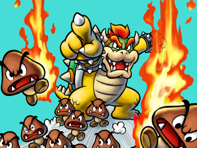 Bowser's Inside Story Holds Up Nicely 10 Years Later