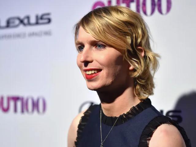 Sinabi ng mga tagasuporta Sinabi ng Chelsea Manning sa Solitary Confinement Mula sa Maagang Marso