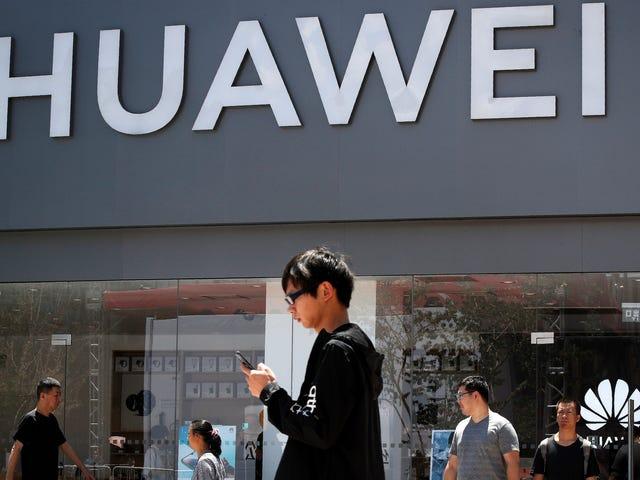 Documentos filtrados revelan que Huawei ayudó en secreto a construir la red inalámbrica de Corea del Norte