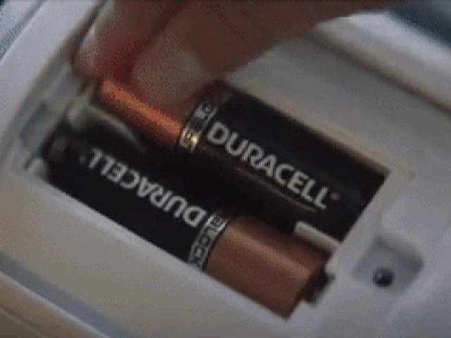 Mari Tentukan Bagaimana Ini Bateri Komersial Memudar <i>Rogue One</i>