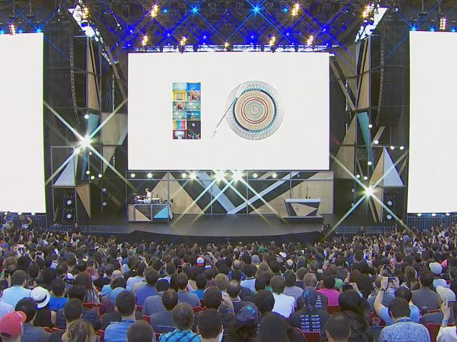 Todas las cosas importantes que Google anunció en I / O 2016 hoy