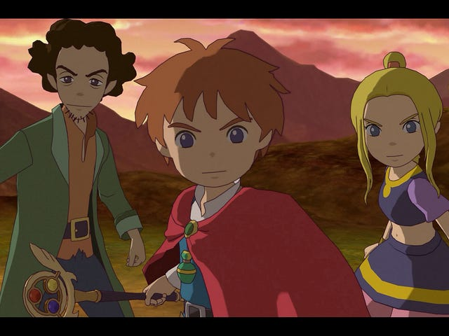 Everything You Need To Know About Ni no Kuni Remastered