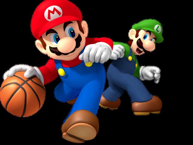 Los altibajos de Mario Sports Games