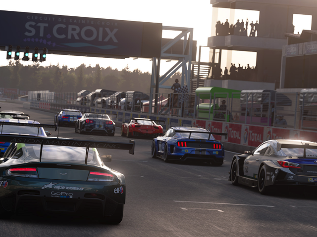 Gran Turismo Sport Gets Microtransactions A Year After Series Producer Said It Wouldn't