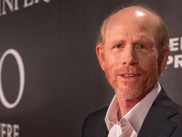 Ron Howard Will Direct the Han SoloMovie