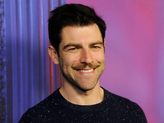 Max Greenfield avrà la sua mente Leggi di Taraji P. Henson su What Men Want
