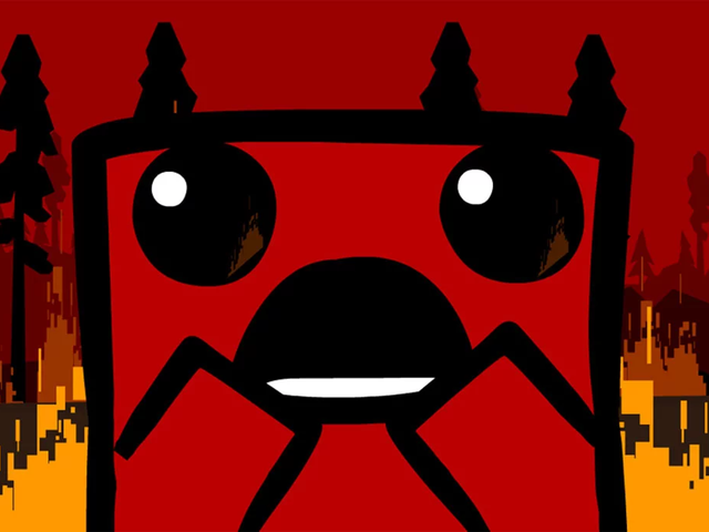 New Evidence Suggests Super Meat Boy Speedrunners Cheated
