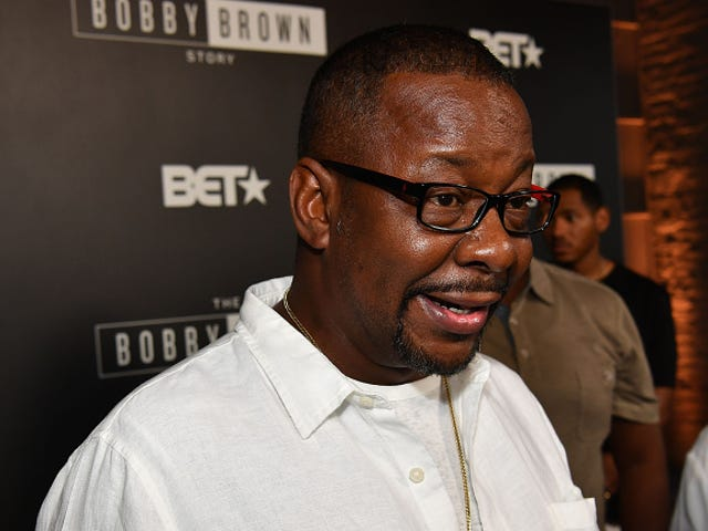 Bobby Brown Suing Producers of Whitney Houston Documentary, Whitney: Can I Be Me, for Millions