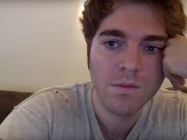YouTuber Shane Dawson Has Said Far Worse Than the Cat 'Joke'