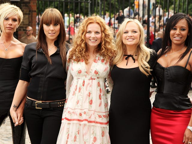 A Brief Timeline of the Spice Girls' Never-Ending Reunion Efforts