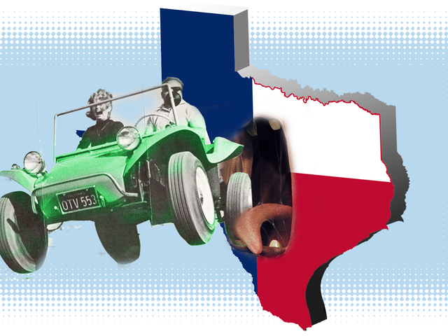 Texas Is Revoking Titles From Dune Buggies And Kit Cars For No Good Reason
