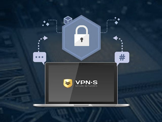 Stay Secure Online With a Lifetime of VPNSecure ($49)