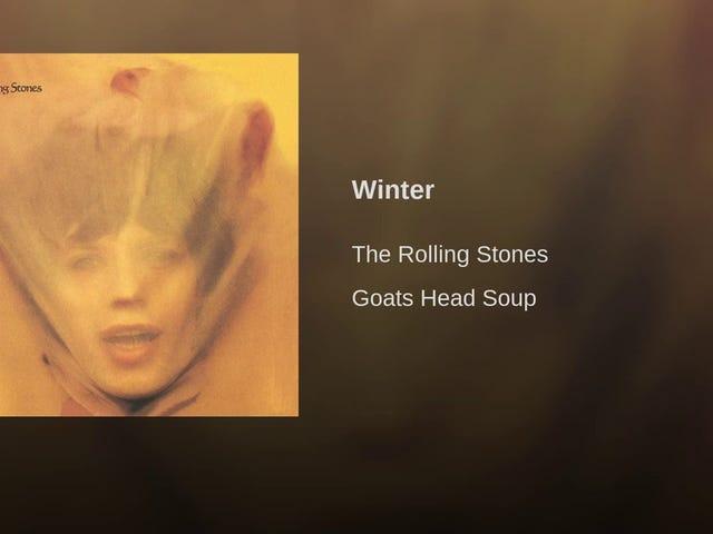 """Winter"" (1973)"