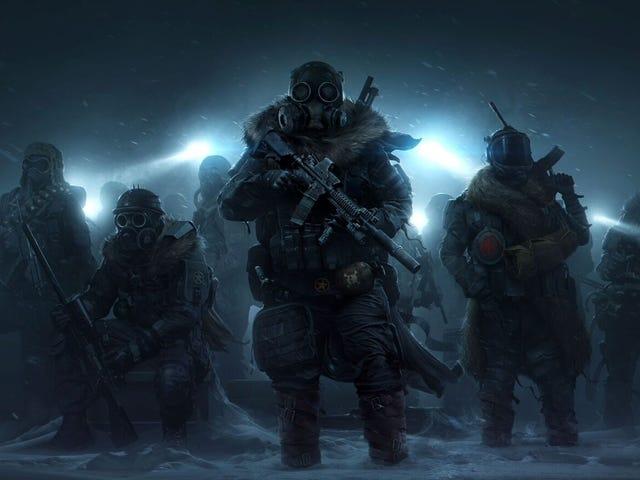 Wasteland 3 Diumumkan, Akan Memiliki Co-Op