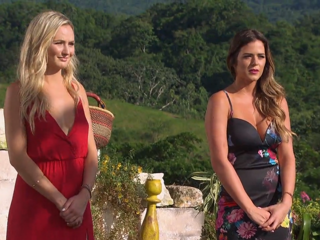 With Two 'I Love You's, Bachelor Ben Actually Broke All the Rules, and Everyone Flipped