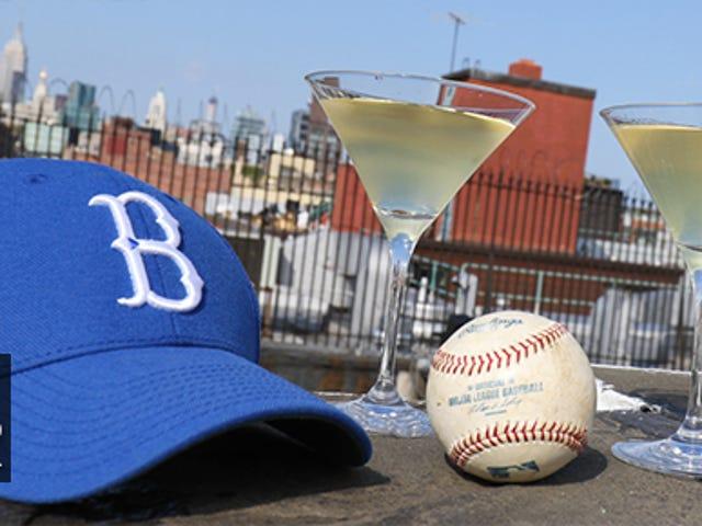Mulakan Musim Dengan Ini Cocktail Bersejarah Dari Heyday Besbol