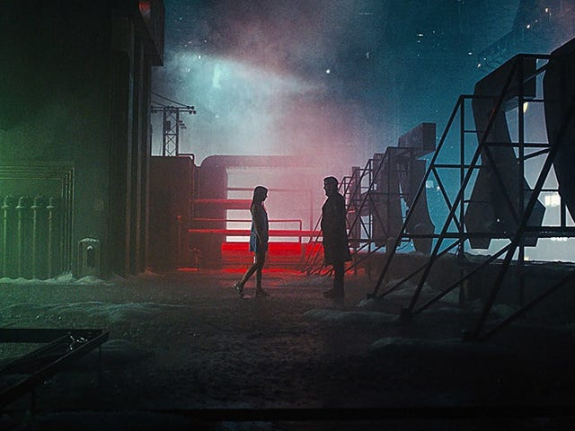 The Blade Runner 2049 Writers on Which Version of the Original Movie to Watch
