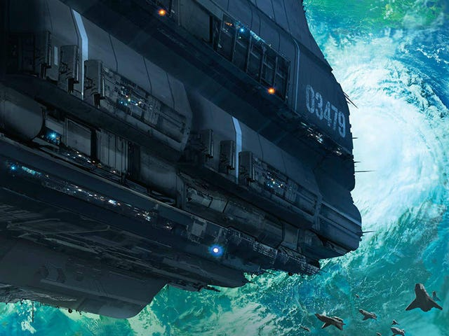 Summer Is Fading, But There Are Tons of New Sci-Fi and Fantasy Books Coming to Brighten Up August