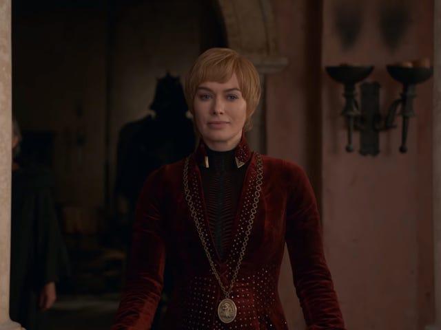 Game Of Thrones Epizodlarının Final İki Game Of Thrones Bazı Büyük Arsalar Sızan Görüldü