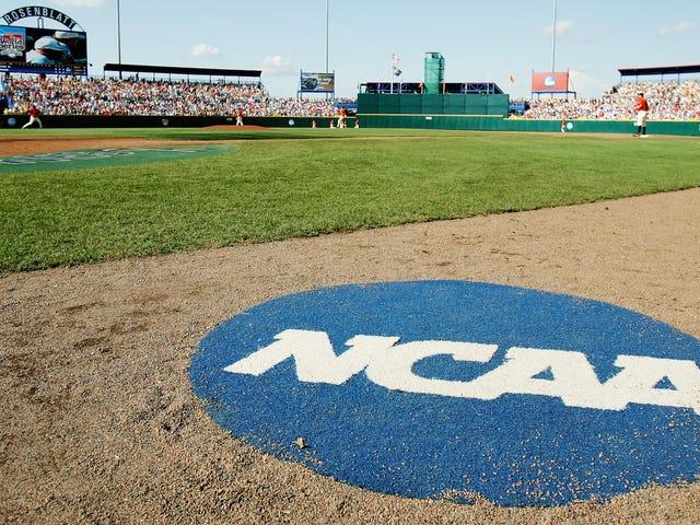 Nama Baseball College, Kedudukan