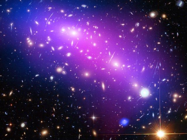 Vad var vårt universum som innan stora bögen?
