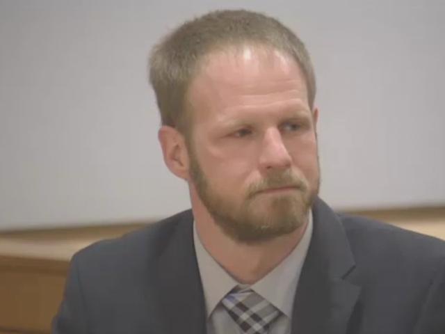 White Male Privilege Strikes Again: Man Strangles and (Allegedly) Masturbates on Victim, Gets No Jail Time
