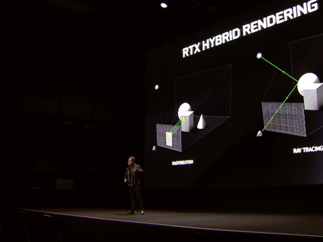 Nvidia's Beefy New Graphics Card Will Cost $1,200