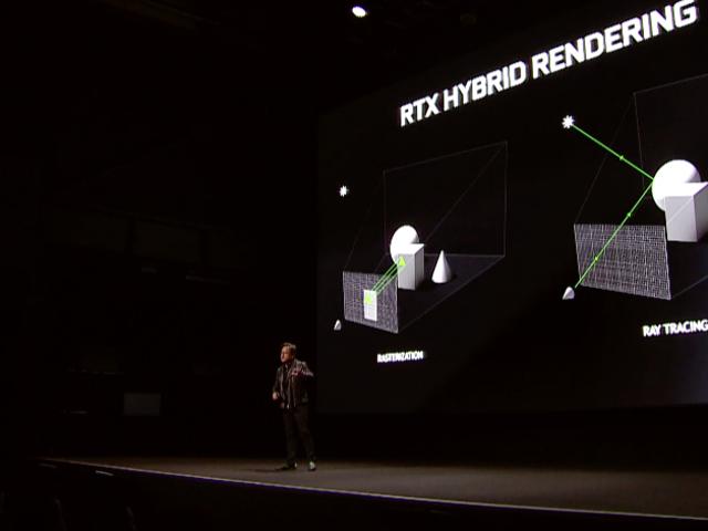 Новая графическая карта Nvidia Beefy обойдется в $ 1200