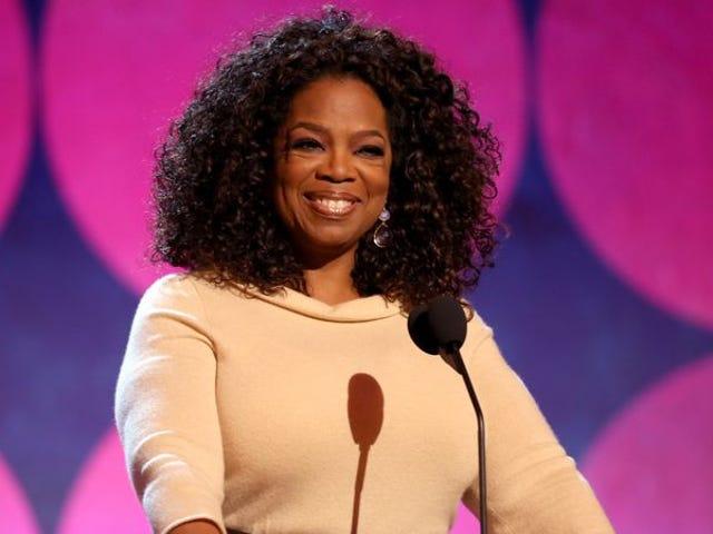 Η Immortal Life Of Henrietta Lacks Oprah Winfrey της Immortal Life Of Henrietta Lacks θα γίνει πρεμιέρα τον Απρίλιο