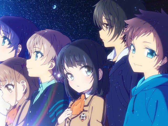 Grex's <i>Nagi no Asukara </i>Review
