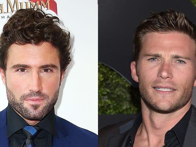 L'amicizia tra Scott Eastwood e Brody Jenner è così perfetta, potrei quasi piangere