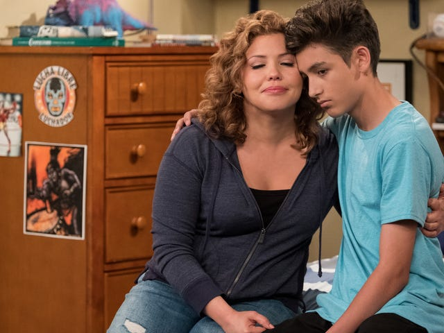Netflix cancels One Day At A Time after three seasons