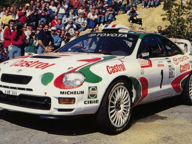 Rally Flashback: Rally de Catalunya 1995