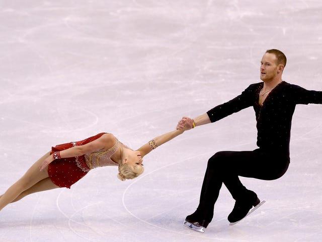 SafeSport a terminé son enquête sur le patineur en couple John Coughlin en raison de son décès