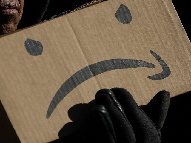 Amazon'un En Sevdiği Yeni Kelime 'Gizlilik', Ama Anlamını Biliyor mu?
