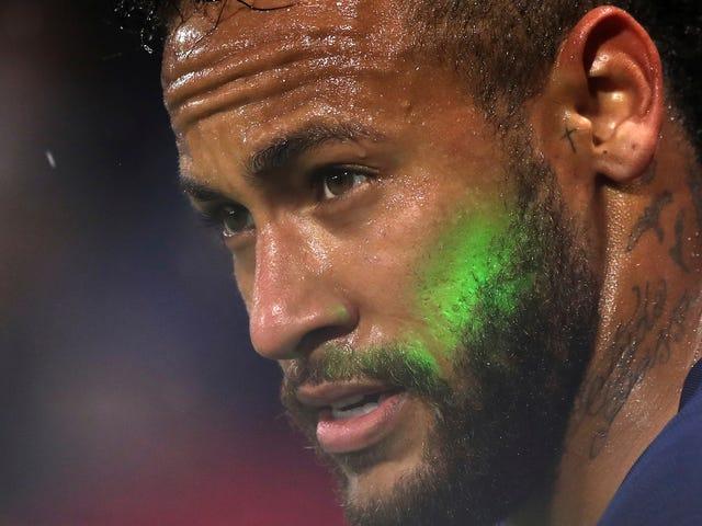 Ο Neymar Is The Savior PSG δεν θέλει πλέον
