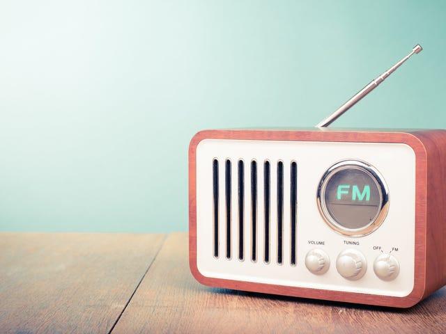 Hidupkan Rancangan Radio Lama dan Audiobooks Ke Podcast Dengan Fourble