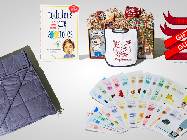 Gifts for the New Parent Who Could Use a Little Self-Care