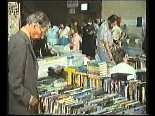 <i>The Human Factor </i>covers Conspiracy '87 (Brighton Worldcon)