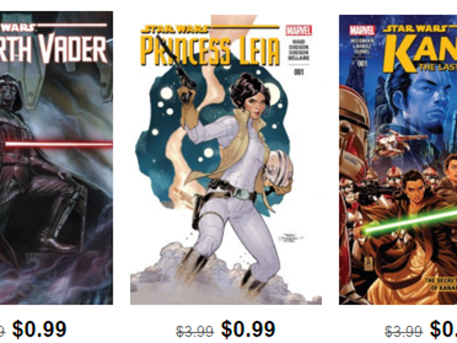 DIGITAL COMICS ON THE CHEAP- End of the Year Edition
