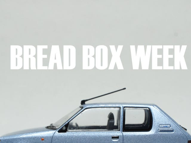 Bread Box French Friday: un lionet dans ma boîte de pain?