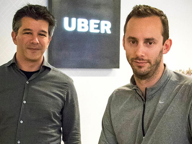 Does Uber's Fired Self-Driving Car Guru Really Believe This Shit? [UPDATE: Yes]